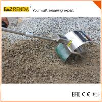 Quality No Drum Easy Clean Small Mobile Cement Mixer For Road Repairing for sale