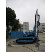 MDL-150H Drilling Rig DTH Hammer Land Drilling Rig Piling Foundation Drill Manufactures