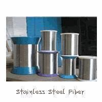 China Stainless Steel Fibers on sale