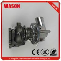China JAPAN OEM Turbo Chargers 4HK1 RHG6 For 114400-3770 114400-2720 8-97362839-0 on sale
