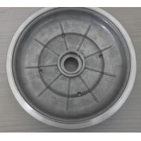Customized aluminum sand casting, made in China professional manufacturer Manufactures