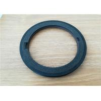 Durable Oil Resistant NBR Virgin PU Oil Seal , Hydraulic Industrial Ptfe Oil Seals Ring Manufactures