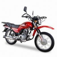 150cc Dirt Bike with Air-cooled Cylinder, Four-stroke Engine Type and CDI Ignition System Manufactures