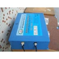 Lifepo4 Rechargeable Battery 36V 100Ah Manufactures