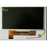 Custom Industrial 8 Inch Tianma LCD Displays 6 O'Clock Viewing Angle TM080XFH04 Manufactures