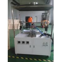 Carpet Flame Test Equipment , Easy Observe Fire Testing Equipment For Household Manufactures