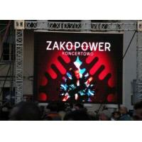 Quality P2mm Black LED High Resolution Indoor Advertising LED Display LED Big Screen for sale