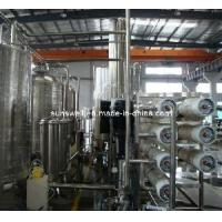 2-Stage RO Water Treatment System (RO-2-5) Manufactures