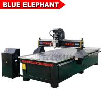 Buy cheap Customized 1230 CNC Wood Router for Engraving Thin Metal and Heavy Stone from wholesalers