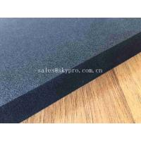 Buy cheap Multifunctional 20mm EVA Foam Sheet , Light Duty Gross Porosity Compressed Foam Sheets from wholesalers