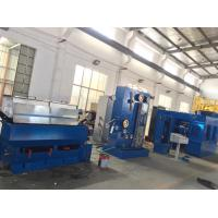 China 55KW Intermediate Copper Wire Making Machine High Speed Low Power Consumption on sale