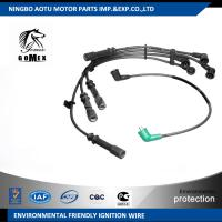 TOYOTA CELICA 90919-21431 7mm silicone Ignition wire set ISO 9001-2011 Manufactures