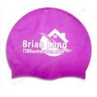 waterproof swim caps and funny bathing cap Manufactures