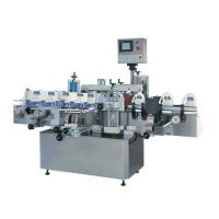 OEM Semi Automatic Label Applicator Machine , Bottle Labeling Machine Manufactures