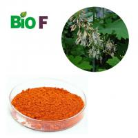98% Sanguinarine Animal Feed Additive Macleaya Cordata Extract HALAL Certificate Manufactures