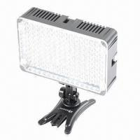 Aputure AL-160 160 LED Video Light for Canon/Nikon/Pentax/Olympus/Panasonic Manufactures
