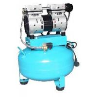 Silent Oil-Free Air Compressor (TP751) Manufactures