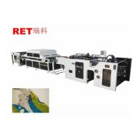 China Centralized Control Cylinder Screen Printing Machine With With High Efficiency on sale
