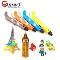 Buy cheap 3D Printing Machine 3D Drawing Pen Cheap Promotional Pen For Sale from wholesalers