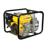 China 2 Water Pump Powered by 4HP Gasoline Engine on sale