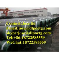 China Seamless Steel Pipe 11-3/4 Oil Casing And Tubing Pipe on sale