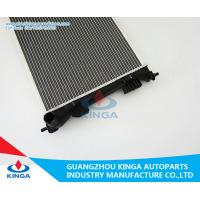 Quality Hard brazing aluminum radiator for Hyumdai VELOSTER 1.6' 11 , high performance radiator for sale