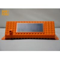 12V / 24V Intelligent Manual Solar Panel With Controller For Home Solar System Manufactures