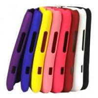 Silicon cell phone covers for Iphone4 silicone pretty case for Ipad, BlackBerry, Nokia HTC Manufactures
