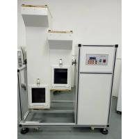 Quality ISO Tumbling Barrel Drop Impact Test Equipment With 500mm Drop Height for sale