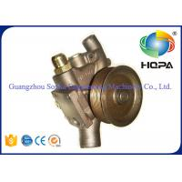 China 235D E300B CAT 3306 Engine Water Pump Casting Iron With Standard Size on sale