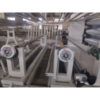 High Reputation Pe Foam Sheet Extrusion Line HDPE Geocell Sheet Extruding Line Manufactures