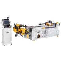 Gapless CNC Pipe Bending Machine 50REM Stable Performance Speed Adjustable Manufactures