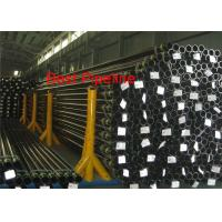 ASTM A519 Standard Seamless Steel Pipe ASTM A53 A105 A106 A192 A210 Solid Material Manufactures