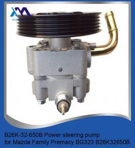 Mazada  36p0453 5734 Power Steering Pump 21 - 5142 B26k32650b Aa1215142 Manufactures
