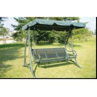 China HC-2506 Comfortable patio swing Chair on sale