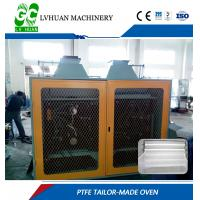 Lvhuan PTFE Air Filtration Membrane Machine, Film Production Line, Insulated Cables Manufactures