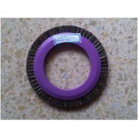 PP Durable Stenter Cleaning Brush Bristle Hair Easy Installation For Textile Manufactures