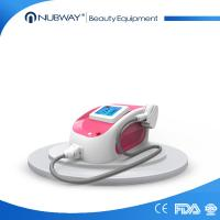 5-400ms pulse 8 inch touch screen 10hz frequency laser hair removal diode laser machine Manufactures