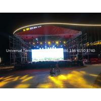 Most Popular Portable Truss System For Outdoor Concert , Event Party , Celebration Manufactures
