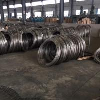 Quality AISI 410 416 420 420F 440C Cold Drawn Stainless Steel Wire In Coil Or Round Bar for sale