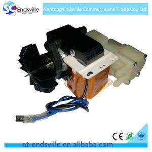 Nebulizer Parts Motor Manufactures