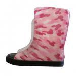 PVC rain boots inner lining, lining of pvc rain boots,socks of pvc rain boots Manufactures