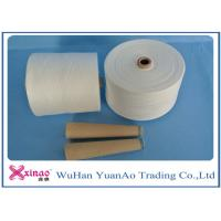 30/2 & 30/3 Bright 100% Spun Polyester Yarn on Paper Cone / Plastic Cone / Hank Manufactures