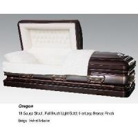 Quality Oregon Casket for sale