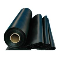 ISO Certificate Waterproof Membrane Epdm Pond Liner androofing sheet Manufactures