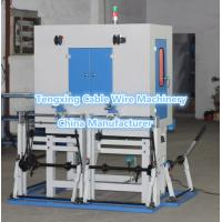 Welcome to China cable wire braiding machine manufacturer Tellsing for cable wire factory