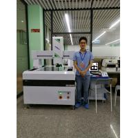 China Digital Automatic Dimensions Measuring Instrument High Accuracy CNC Large Stroke Gantry on sale