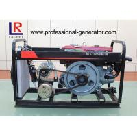 Agricultural Machinery 50Hz 230V Air - Cooled Diesel Generator With Electric Starting Manufactures