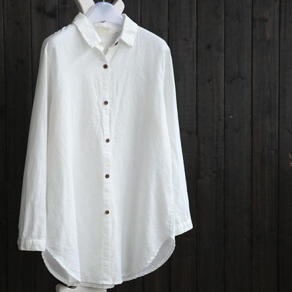 Quality Long-sleeved shirt Female shirt new spring coat for girl women shirt for sale