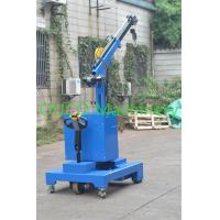movable telescopic crane electric crane Industry floor Crane Manufactures